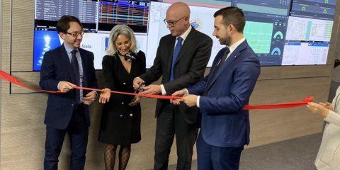 Pa digitale, il CSI Piemonte inaugura la nuova service control room