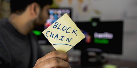 Blockchain nel food, quando si tratta di vera Blockchain o semplice QR Code