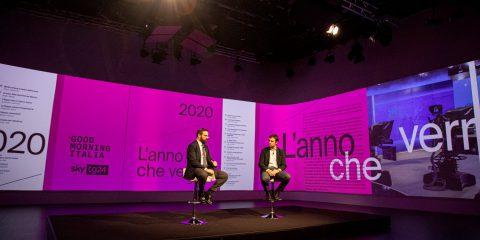 Sky TG24. Ritorna l'anno che verrà, l'ebook per scoprire i temi chiave del 2020