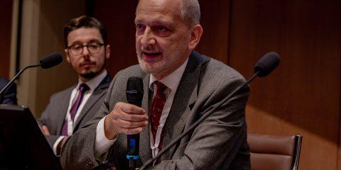 5G Italy 2019, l'intervento di Antonio Manzalini (Tim)