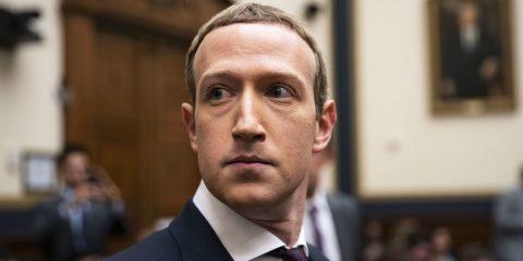 Facebook, un nuovo data leak che coinvolge 267 milioni di utenti?