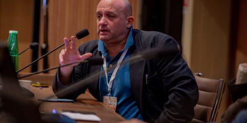 5G Italy 2019, l'intervento di Gianluca Mazzini (Lepida)