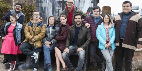 Ognuno è perfetto: su Rai 1 la nuova serie tv con Edoardo Leo e Cristiana Capotondi