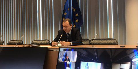 5G Italy, Roberto Viola (DG Connect) '5G sia punto di svolta per il digitale in Italia'