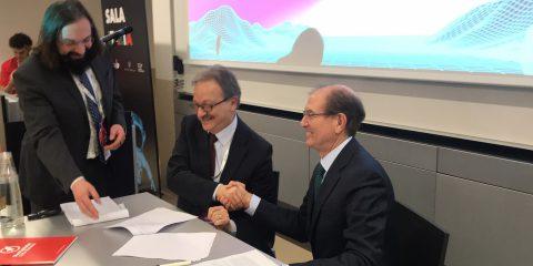 Blockchain, siglato accordo tra Fondazione Bordoni e Algorand Foundation
