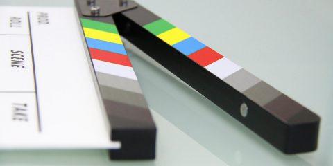 Cinema, nuovo bando per il sostegno alla produzione di opere audiovisive