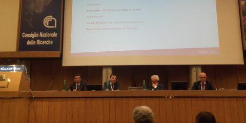5G Italy, il ruolo del cloud nel 5G