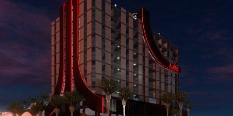 Atari pianifica la costruzione di una catena di hotel basata sui videogiochi