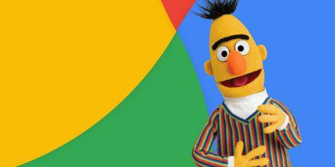 SEO, un 2020 di novità e cambiamenti. Conosci Bert?