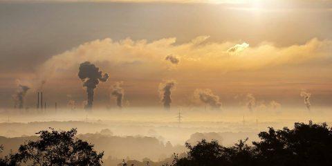 Smog, 26 città italiane stanno soffocando