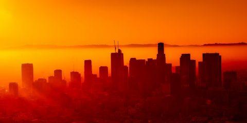 Gas serra, è stata una donna a scoprire i meccanismi del global warming