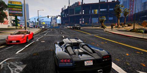 Forti sgravi fiscali per Rockstar Games: lo studio sta sviluppando GTA 6?