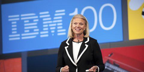 IBM, lascia il ceo Virginia Ginni Rometty. Al suo posto Arvind Krishna per il modello 'cloud first'