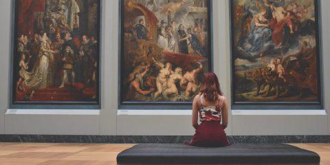 Cultura e digitale, cosa non va in Italia?