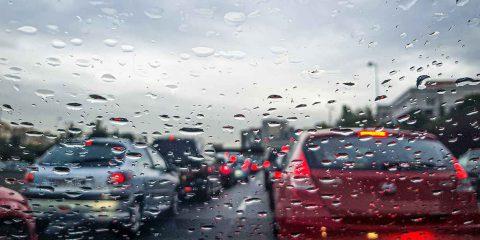 Roma e Milano tra le dieci città al mondo con più traffico automobilistico