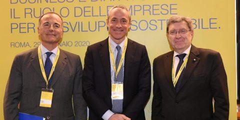 """Del Fante (Poste italiane): """"Corso su diritti umani a tutti dipendenti"""""""