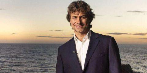 """""""Meraviglie – La Penisola dei Tesori"""", torna Alberto Angelo su Rai Uno anche in 4K Ultra HD"""