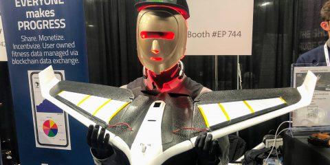 CES 2020, le 10 tecnologie più curiose alla fiera globale di Las Vegas
