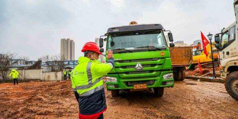 Coronavirus, l'ospedale di Wuhan avrà la rete 5G di ZTE e China Mobile