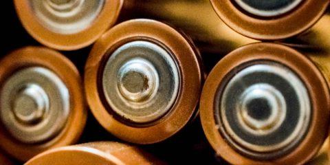 Le batterie fondamentali per il percorso di decarbonizzazione