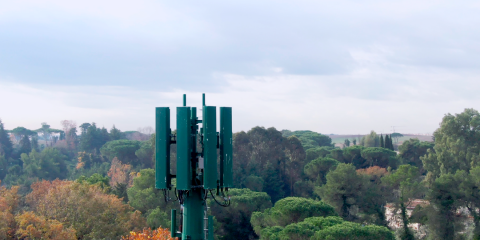 Inwit, il mercato premia la fusione con Vodafone Towers