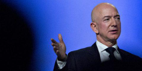 Jeff Bezos hack, l'FBI indaga sull'azienda israeliana NSO Group