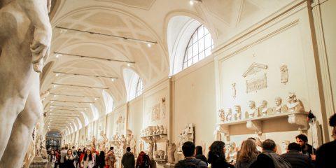 Regione Marche, contributo a sostegno dei musei danneggiati dal sisma