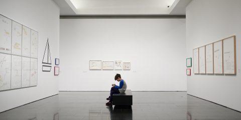 Musei italiani e digital experience, i numeri che mancano
