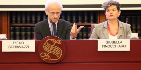 Il 22 gennaio a Milano presentazione del volume 'La protezione dei dati personali in Italia'