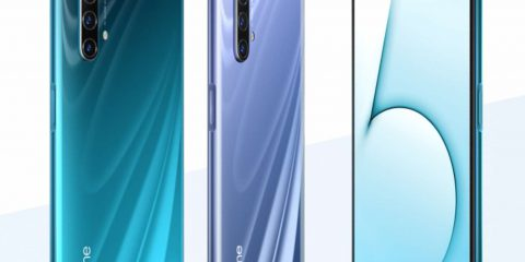 Realme X50 e X50 Pro: gli smartphone 5G più economici di sempre?
