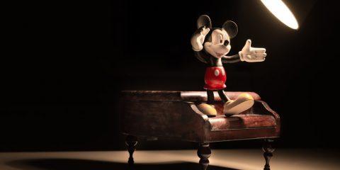 Disney Plus in arrivo in Italia il 24 marzo