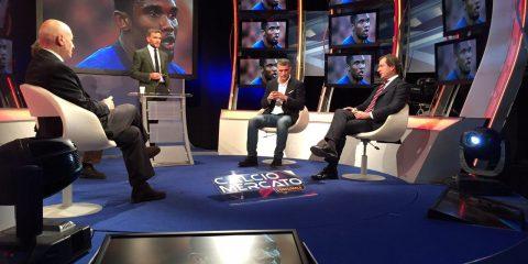 Sky, dal 7 al 31 gennaio ritorna 'Calciomercato – L'Originale'