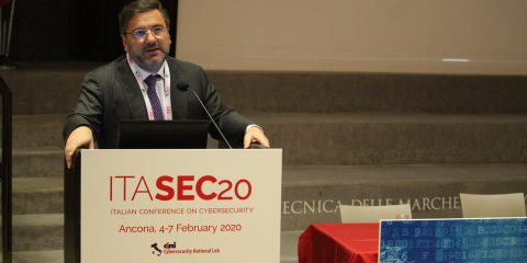 L'Italia della cybersecurity a ITASEC20. Come è andata