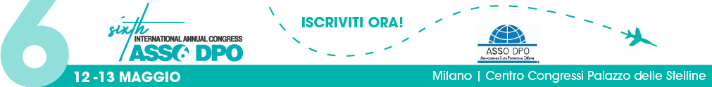 Evento ASSO DPO Promo