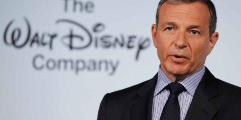 Disney+, 28,6 milioni di abbonati in 3 mesi. Bob Iger: 'Superate le aspettative'