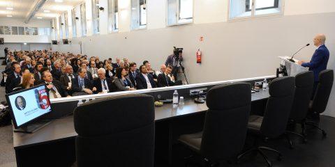 GDPR, 6^ Congresso Internazionale ASSO DPO.  Milano 12 e 13 maggio 2020