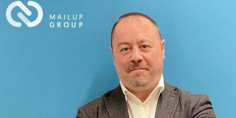 MailUp, Davide Castioni è il nuovo Sales Director