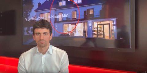 IoT, Francesco Camarda (Vodafone): 'I vantaggi, a prova di privacy, del nuovo ecosistema Smart Home'