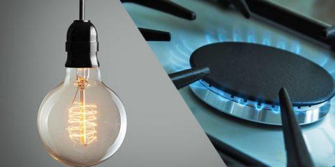 Luce e gas a prezzo bloccato, conviene fermare il costo energia per 1 o 2 anni
