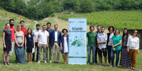 Open Fiber-Fondazione Edoardo Garrone, accordo per connettere le startup montane