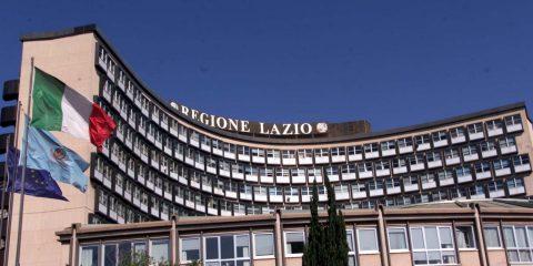 Mancata designazione responsabile trattamento dati sanitari, Regione Lazio multata