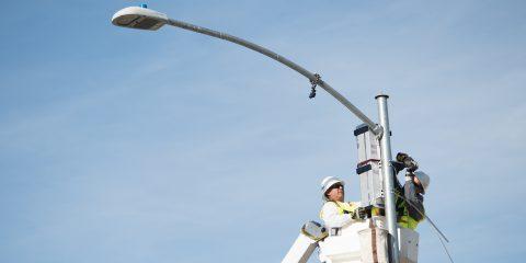 Antenne 5G, negli Usa scontro fra telco e Utilities per l'uso dei lampioni
