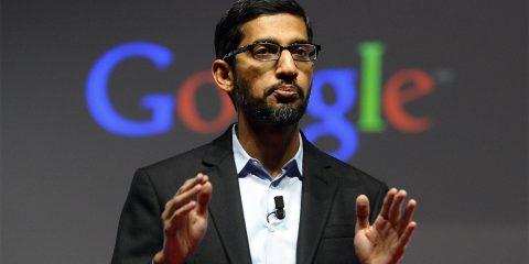 Google dichiara guerra all'Europa in nome dell'innovazione
