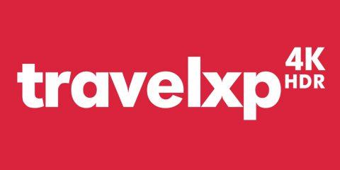 Viaggi e avventura, su tivùsat nuovo canale Travelxp 4K