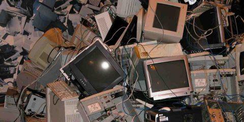Dispositivi elettronici, come e dove riciclarli