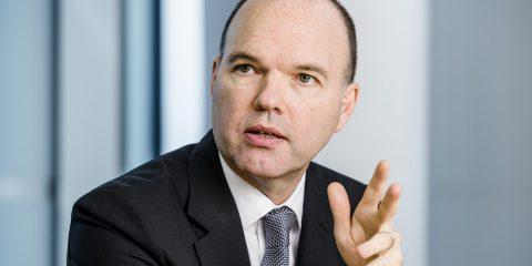 """Rete unica, Nick Read (Vodafone): """"L'Italia guardi avanti, non a un ritorno al monopolio"""""""