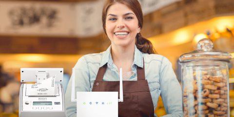 Corrispettivi telematici, Vodafone Business e AP.esse lanciano la nuova soluzione IoT
