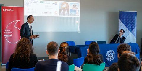 Vodafone lancia la prima IoT Academy col Politecnico di Torino