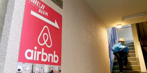 AirBn&B misura l'equilibrio psichico dei suoi clienti