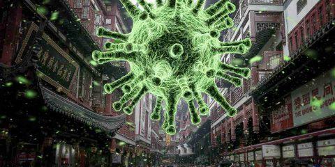 Coronavirus, progetto Solidarietà Digitale con Amazon e Microsoft. Ma chi userà i dati dei cittadini?